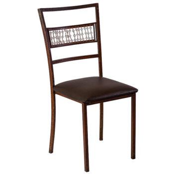 Cadeira Cristal