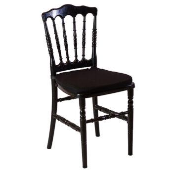 Cadeira Dior Preta