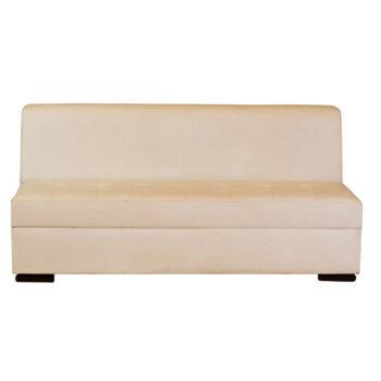 Sofá Jasper Branco Meio