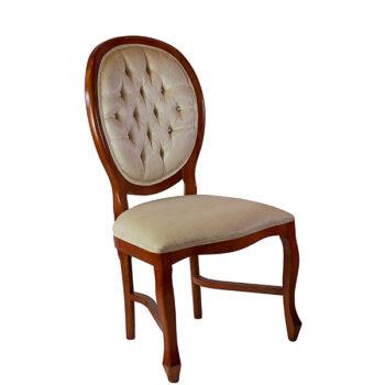 Cadeira Medalhão